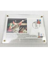 MARK McGWIRE September 1st 1998 First Day Cover FDC Stamp Envelope  - $14.95