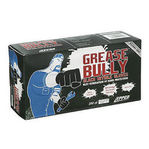 Nitrile Gloves - 6-7ML 100 / Box 3 PACK Grease Bully - $34.99+
