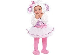 Amscan Infant Sized Little Lamb Costume (12-24 Months) - $42.04