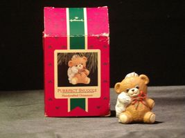 Hallmark Handcrafted Ornaments AA-191769 Collectible ( 3 pieces ) image 4