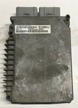 ECM PCM Engine Computer 2002 Dodge Neon A/T 2.0 | P05299106AJ - $85.05