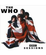 The Who ( BBC Sessions ) CD - $5.98