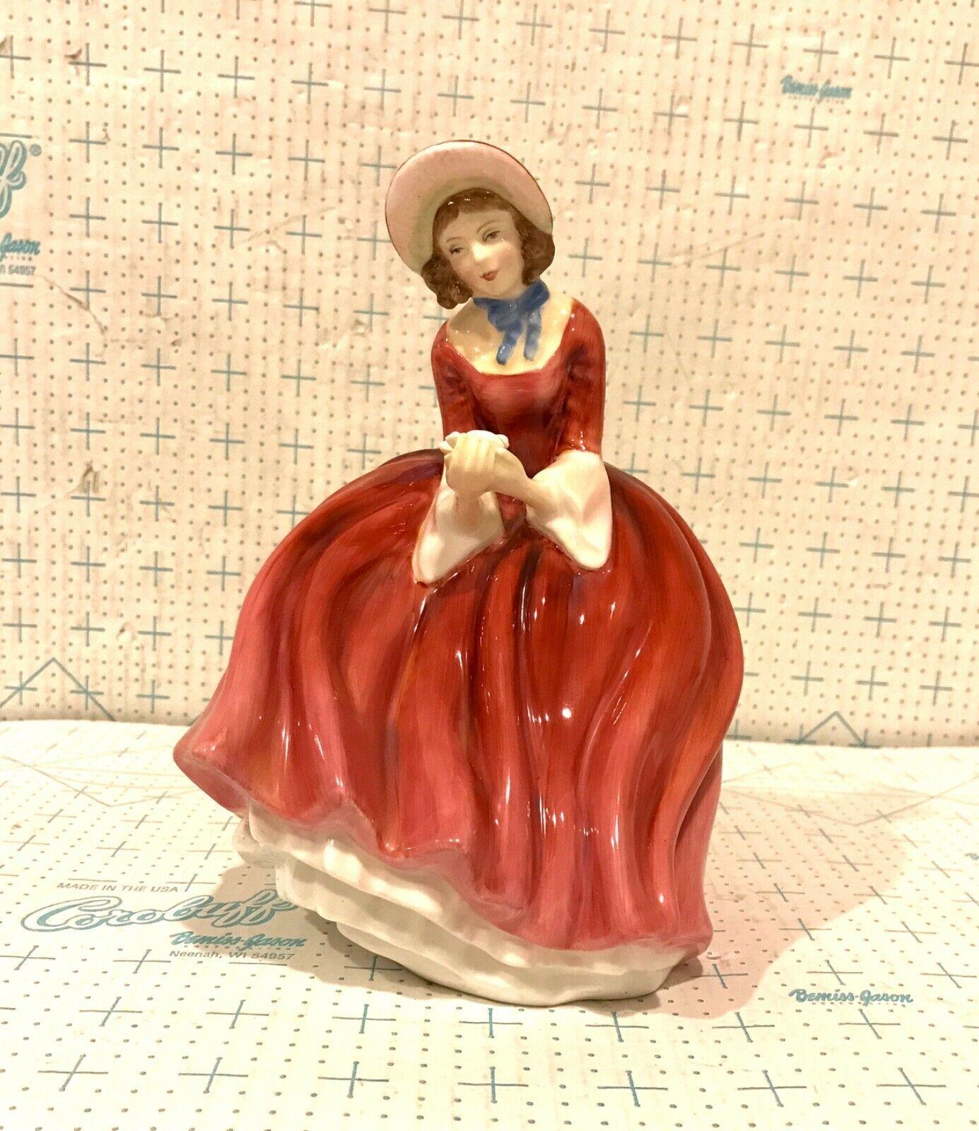 Royal Doulton Porcelain Figurine HN2273 Denise