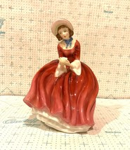 Royal Doulton Porcelain Figurine HN2273 Denise - $39.95