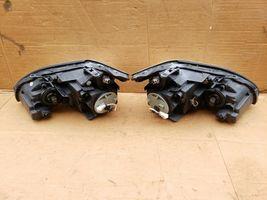 04-09 Lexus RX330 RX350 Halogen Headlight Lamps Set L&R POLISHED image 5