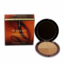 Guerlain Terracotta 4 Seasons TAILOR-MADE Bronzing Powder 10G #03-O/P-G41500 - $58.91