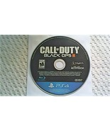 Call of Duty: Black Ops III (Sony PlayStation 4, 2016) - $10.40
