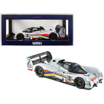 Peugeot 905 #3 Bouchut / Helary / Brabham Winners 24 Hours of Le Mans Fr... - $123.75