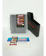 Jeopardy 25th Anniversary Edition NES. Very Good Condition with Free Shi... - $19.37