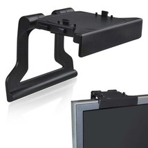 Mini Camera TV Clip Holder Xbox 360 Kinect Video Game Mounting Stand Ret... - $11.30