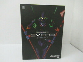 Medicom Toy Real Action Heroes NEO RAH Evangelion 2.0 EVA-13 Limited Model - $890.01