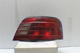 1999-2001 Mitsubishi Galant Right Pass OEM 2XL938995 Tail Light 315 4M2 - $19.79