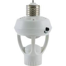 Ge Indoor 360deg Motion-sensing Light Control JAS10458 - $26.54