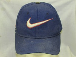 trucker hat baseball cap NIKE retro old style vintage unique rare curved... - $39.99