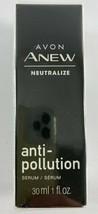 Avon Anew NEUTRALIZE Anti-Pollution Serum NIB-Factory Sealed 1 fl oz - $13.81