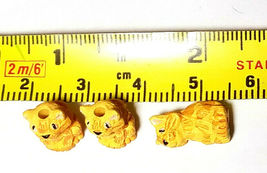 Small Ceramic Bead Choose from 69 Variations Animals, Birds, Reptiles and More!! image 6
