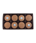 Philadelphia Candies Milk Chocolate Covered OREO Cookies, Hanukkah Menor... - $14.80