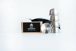 Dolce Gusto Compatible Coffee Pods with Tamper (Five Pack) w/ Colombian Blend Co - $121.23