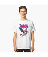 Free Shipping  shera princes of power white T Shirt retro Tshirt 90s wom... - $30.00