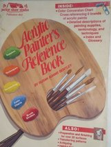Acrylic  Painter's Reference Book (Jackie Shaw Studio Publication) [Jan ... - $1.96