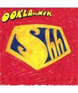Super Secret by Ookla the Mok (1998-05-03) [Audio CD] Ookla the Mok - $35.00