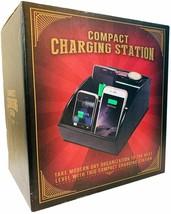 Compact Charging Station - Modern Day Organization - $19.79