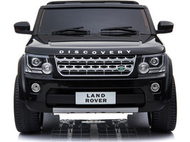 Mini Moto Land Rover Discovery 12V 2.4ghz Remote Kid's Battery Operated Truck image 5