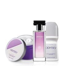 Avon Odyssey Trinity Gift Set - $24.48