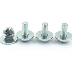 Vizio TV Wall Mount Mounting Screws for Model  D43-D1, D50-D1, E320AR, E48-C2 - $6.62