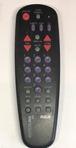 RCA System Link 3 RC300w-d Remote Control Tested - $9.50