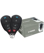 Python 4105p 1-way Remote-start System With .25-mile Range & 2 Remot... - $199.99
