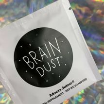 CHOOSE ONE FOR $2.89 Moon Juice Sachet Spirit Power Sex Brain Beauty Dream Dusts image 5