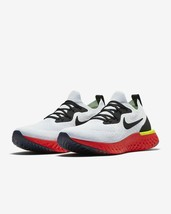 Nike Men's Epic React Flyknit Sneakers Size 7 to 13 us AQ0067 103  - $147.88
