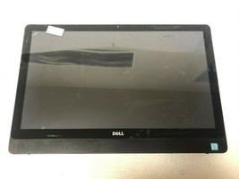 Dell 24 5459 Touch Screen LCD Panel Assembly ONLY AIO (small crack) - $193.05
