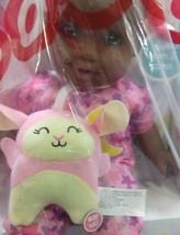 Honestly Cute My sleepy Baby Dolls African American New (10) Lot Wholesale - $74.25