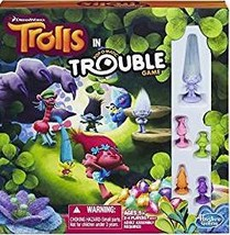 Trolls In Trouble ''frustration''/ Toys - $29.39