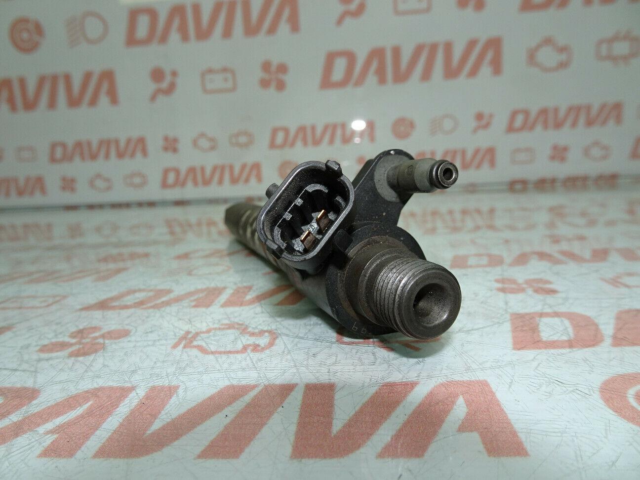 VOLVO V70 XC70 S60 S80 XC60 2.4 DIESEL D5 ENGINE BOSCH FUEL INJECTOR 0445116016
