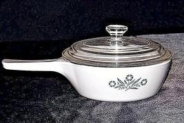 Corning Ware Serving DishAB 249-F Vintage image 1