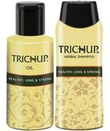 Trichup Healthy, Long & Strong Oil / Shampoo 100ml / 200ml each Hair Care - $9.60+