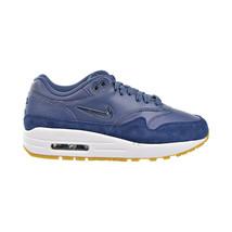 Nike Air Max 1 Premium SC Women's Shoes Diffused Blue AA0512-400 - £69.19 GBP