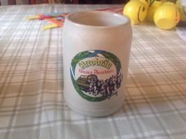 Arcobrau Unser Bestbier Mug, Vintage, Nice Condition - $12.12