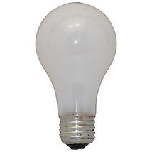 (4)REPLACEMENT BULBS FOR SYLVANIA 11373, 60A 130V, WESTINGHOUSE 03372-00... - $21.49