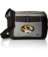 NCAA Missouri Tigers 12 Can Soft Sided Cooler - $26.95