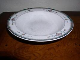 "Studio Nova Adirondack Rim Soup Bowl 8 1/4"" #Y2201 - $12.95"