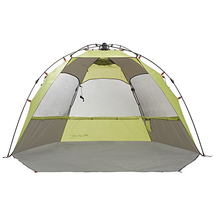 Lightspeed Outdoors Sun Shelter with Clip-Up Privacy Feature - $129.62 CAD