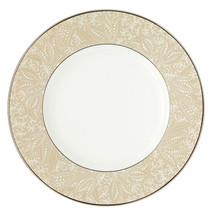"Waterford Bassano 9"" Accent Salad Plate New - $39.90"