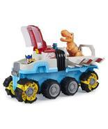 PAW Patrol, Dino Rescue Dino Patroller Motorized Team Vehicle with Exclu... - $79.00