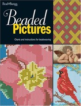 Beaded Pictures Bead & Button Books - $13.86