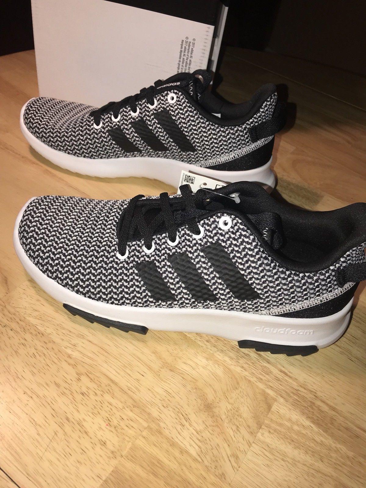 7f65d104678ea adidas Men s Cf Racer Tr Running Shoe