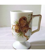 Pine Cone Tall Mug - $6.00